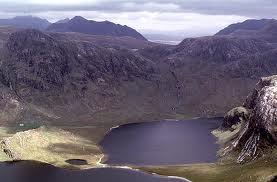 Les monstres des lacs irlandais