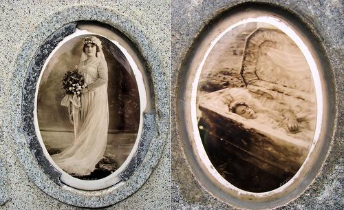 Les Incorruptibles - Des exhumations troublantes