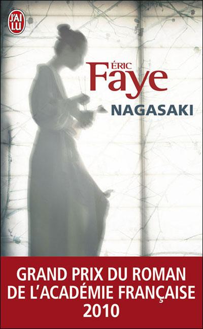 Eric Faye - Nagasaki