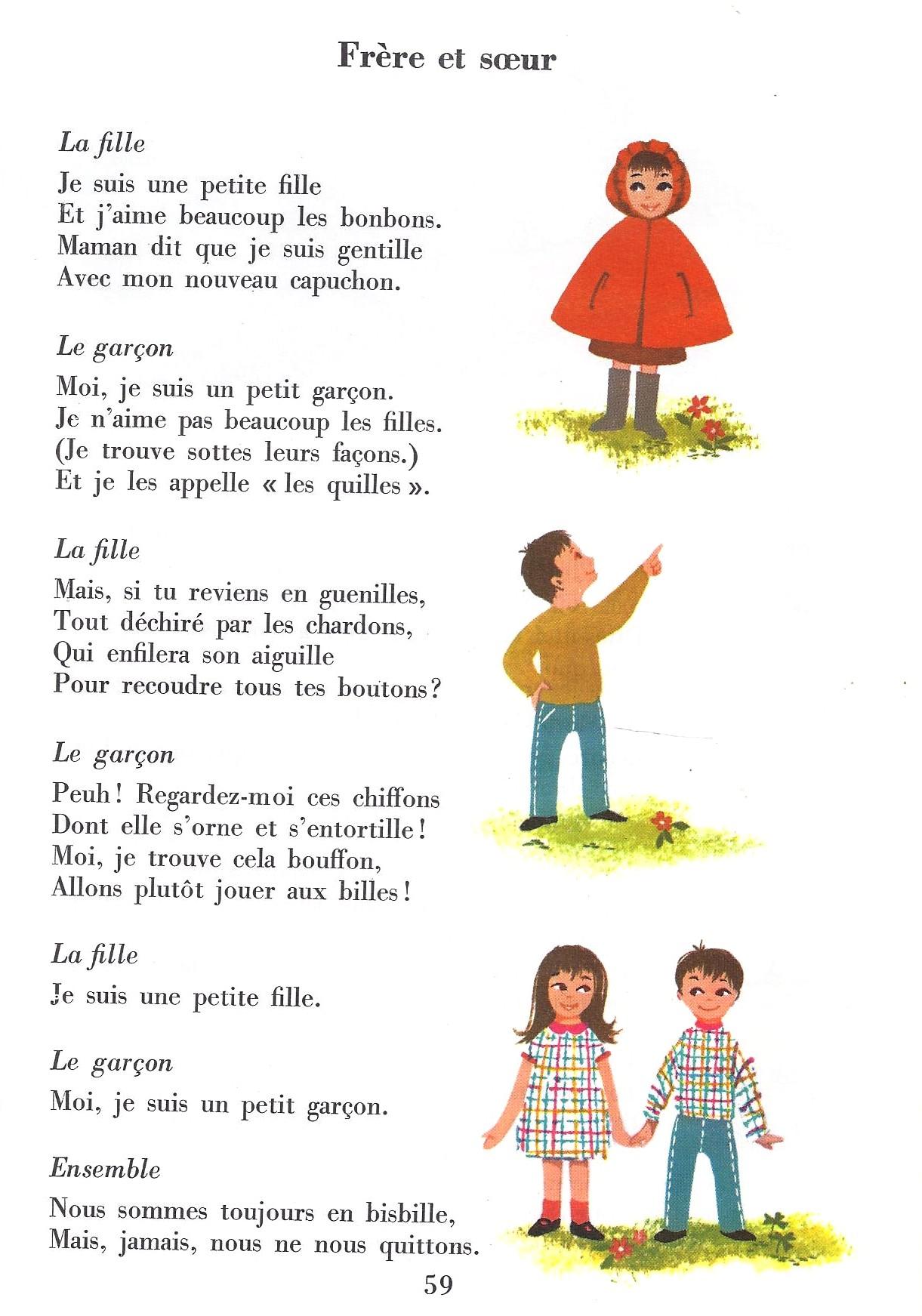 Frere Et Soeur Pics