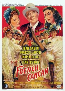 """Résultat de recherche d'images pour """"Moulin Rouge Jean Renoir"""""""