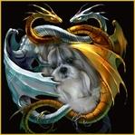 Chang, notre Mascotte, création de Silivren