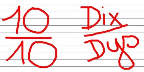 Dys sur dys : aider les élèves dyslexiques