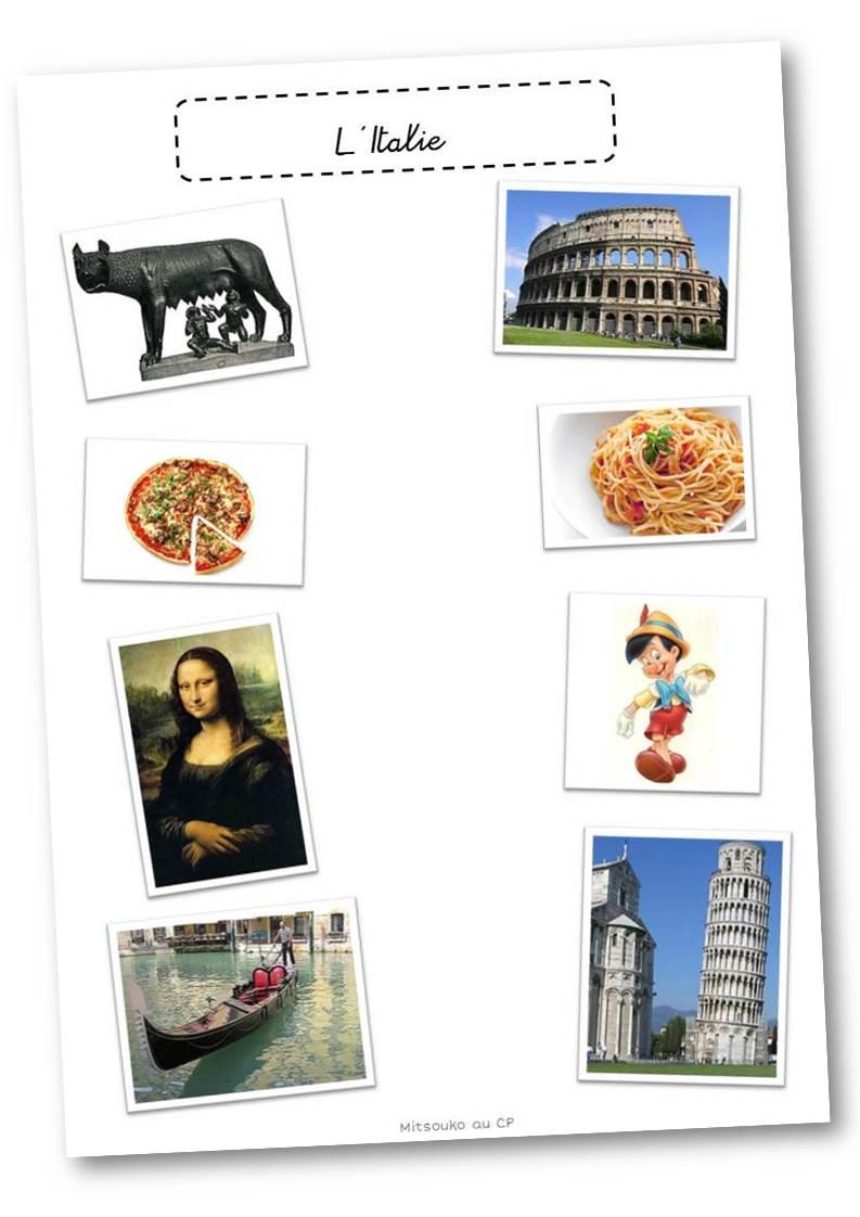 Merci Mille Fois En Italien : merci, mille, italien, L'Italie, Mitsouko, L'école