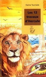 Les 12 Travaux D'hercule Questionnaire Cm2 : travaux, d'hercule, questionnaire, Douze, Travaux, D'Hercule, (Les), L'école, D'Alexandre