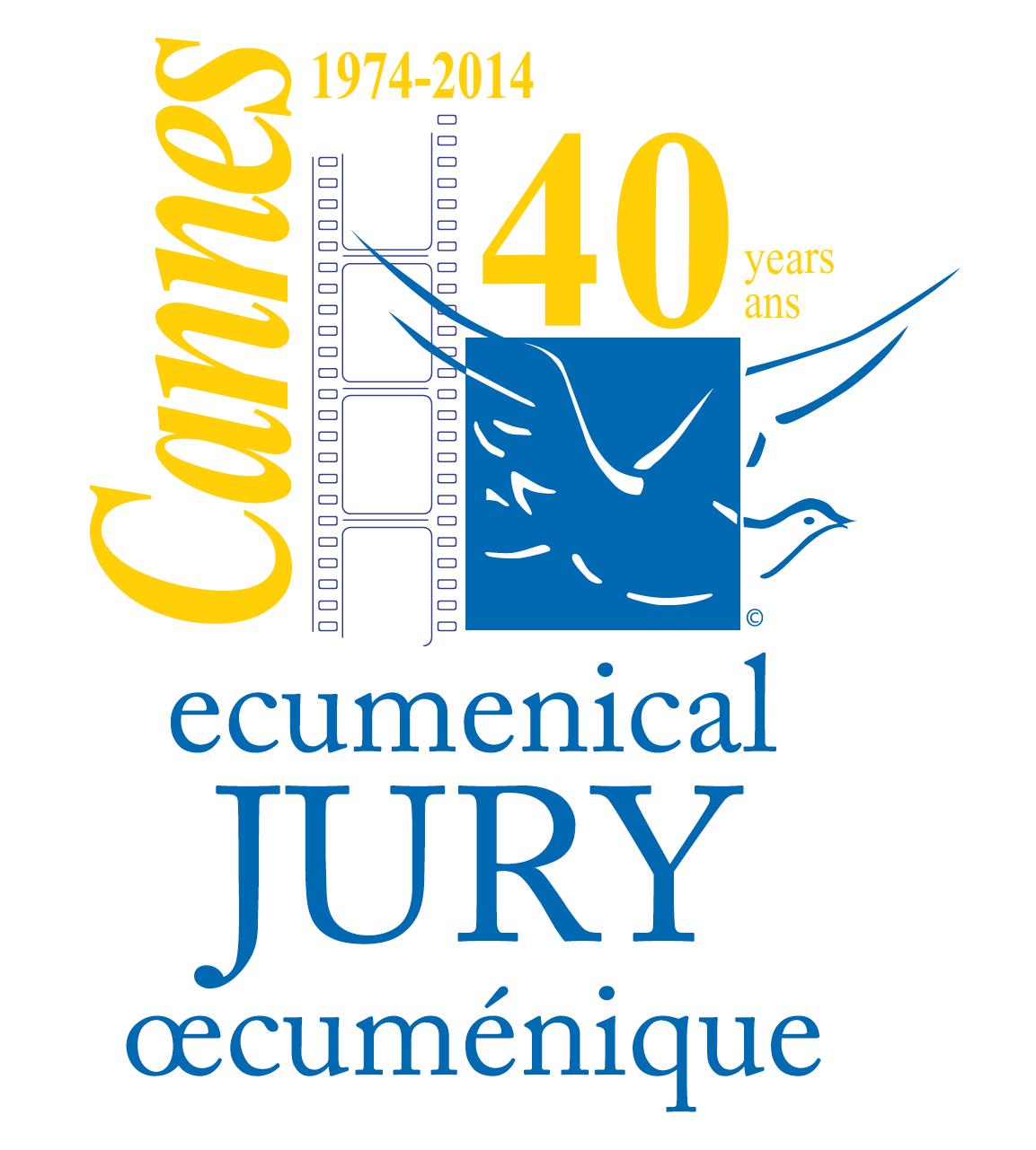 Affiche logo Jury oecuménique