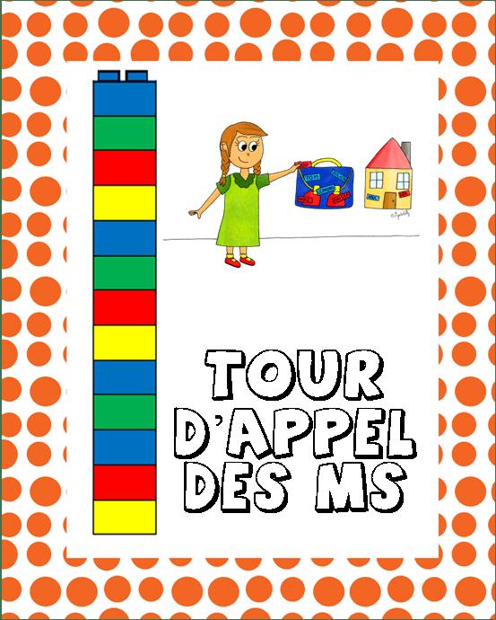 Exemple De Rituel En Maternelle : exemple, rituel, maternelle, Rituel, Lamaterdeflo
