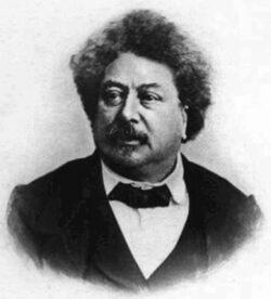 Alexandre Dumas - La femme au collier de velour