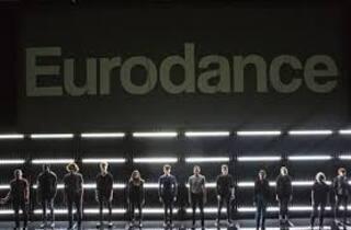 Eurodance - Aurélien Bellanger -