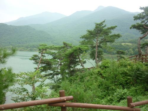 La campagne coréenne (2)