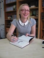 Entretien avec Sarah Pinborough