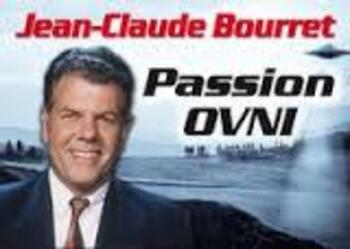 OVNI : Entretien avec Jean-Claude Bourret