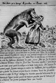 La bête du Gévaudan