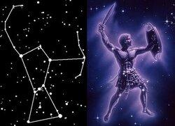 Constellations - Le savoir cosmolpgique des anciens