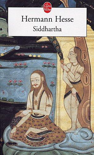 Hermann Hess - Siddhartha - Allemagne - Philosophique