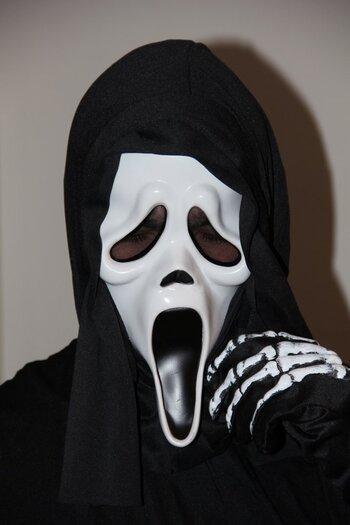 Halloween - Partie 3