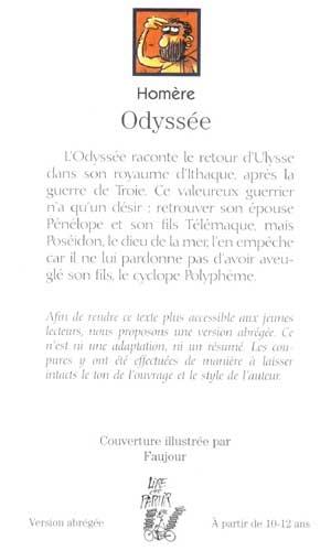 Résumé L Odyssée D Homère : résumé, odyssée, homère, Exploitation, L'Odyssée, D'Homère, Petit, Partage