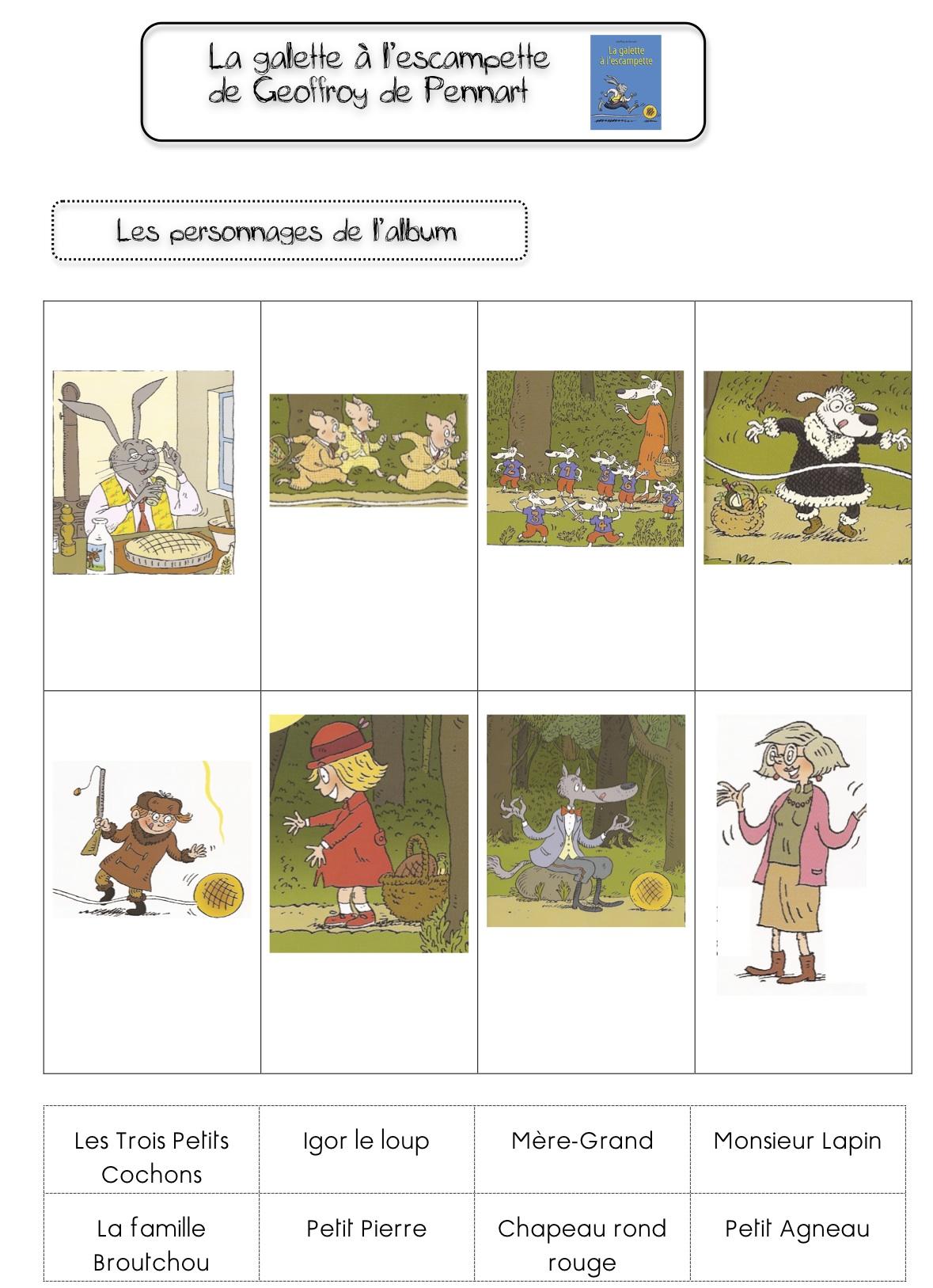 Les Trois Petits Cochons Gs : trois, petits, cochons, Milieu, Nulle, Petit, Chapeau, Rouge, Christmasalabama.com