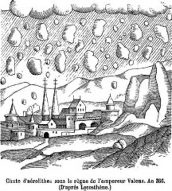 Charles Forts, l'explorateur de l'étrange