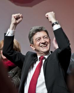 Moi, gaulliste de gauche, je vote Jean-Luc Mélenchon.