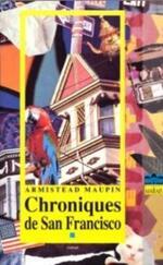 • Chroniques de San Francisco (T.1) d'Armistead Maupin