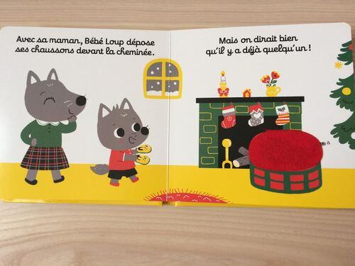Chut les enfants lisent : Ma sélection de livres pour Noël