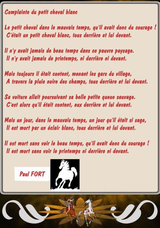 Le Petit Cheval Dans Le Mauvais Temps : petit, cheval, mauvais, temps, PETIT, CHEVAL, (J.A)