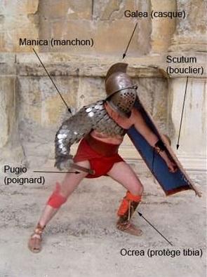 Les Différents Types De Gladiateurs : différents, types, gladiateurs, Gladiateurs, Types, Combats, Gigeoju