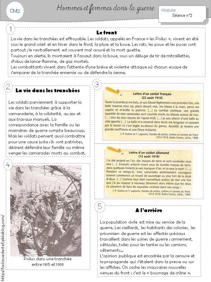 Seconde Guerre Mondiale Cycle 3 : seconde, guerre, mondiale, cycle, Séquence, 20ème, Siècle, Classe, Stefany