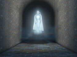 La chasse aux fantômes