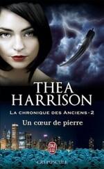 La Chronique Des Anciens Tome 1 Ebook Gratuit : chronique, anciens, ebook, gratuit, Chronique, Anciens, Théa, Harrison, Passion, LECTURE