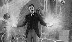 Nicolas Tesla