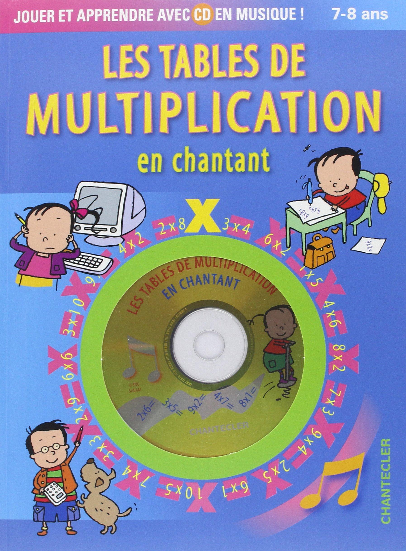 Tables De Multiplication En Chanson : tables, multiplication, chanson, Aider, élèves, N'arrivent, Apprendre, Leurs, Tables, Multiplication, Maitresseuh