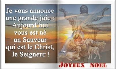 Jésus le merveilleux cadeau de Noël , je souhaite à tous une rencontre avec celui qui est TOUT , joyeux noël à tous !!!