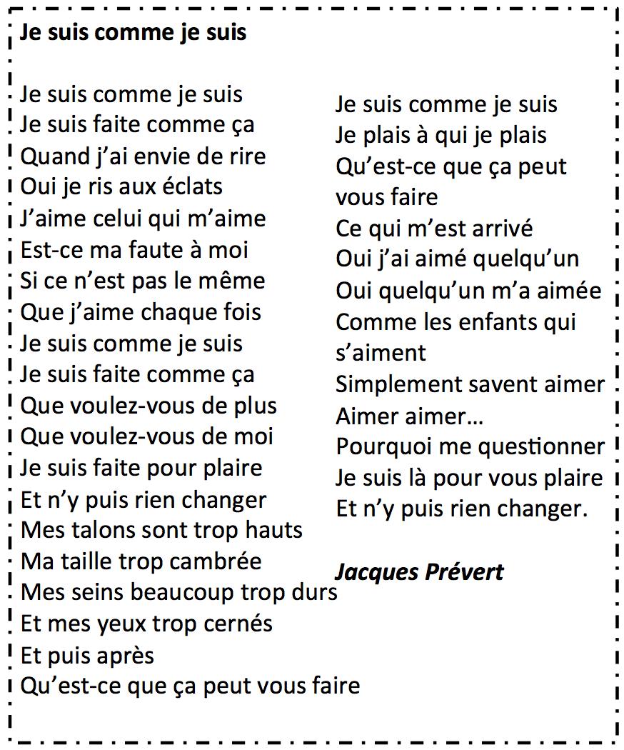 En Sortant De L'école Prévert : sortant, l'école, prévert, Sortant, L'école...., Cartable, Ouvert