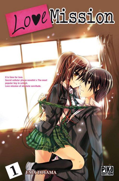 Manga Pour Fille D Amour : manga, fille, amour, MANGAS, SHOJOS, Mangas, Filles, Sayumi-chan