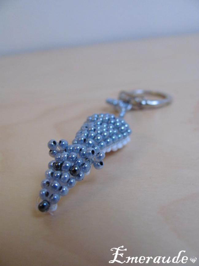 Animaux En Perles De Rocailles : animaux, perles, rocailles, Animaux, Perles:, Passions, D'Emeraude