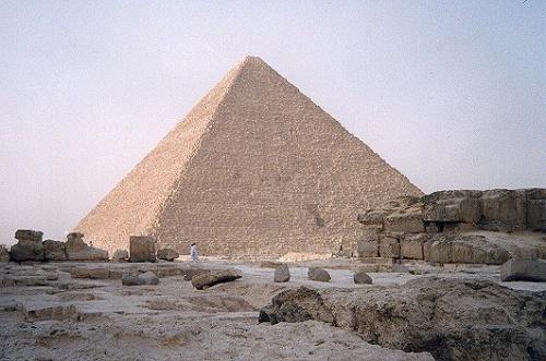 Prodiges de l'architecture antique