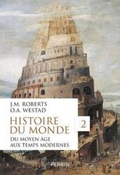 Histoire du monde - Roberts & Westad