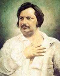 Balzac Honoré de - La peau de chagrin