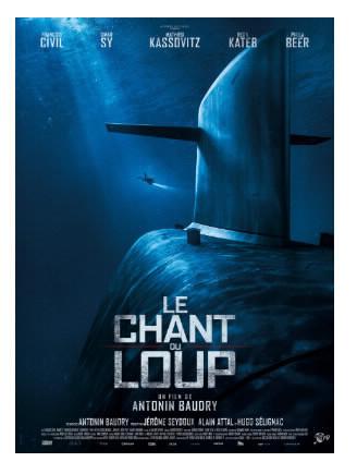 Le Chant Du Loup Avis : chant, Chant, (2019)