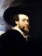La mythologie dans l'art par Rubens