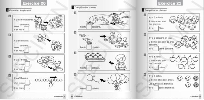 la méthode Singapour -CP- nouvelle édition