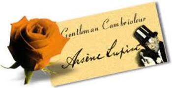 Maurice Leblanc - Arsène Lupin, gentleman-cambrioleur