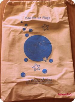 Le Koutchoulou box de juin 2013