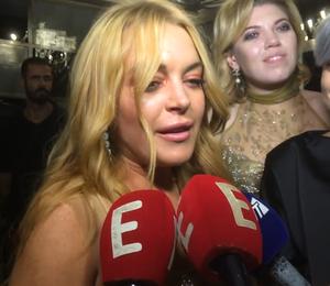 ➤ L'étrange accent de Lindsay Lohan : un autre signe d'esclavage MK ? + extraits du livre MK