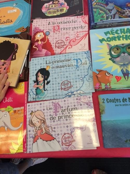 Retour sur le salon du livre jeunesse de Chalon sur Saone