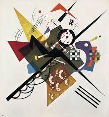 """Résultat de recherche d'images pour """"kandinsky oeuvres principales"""""""