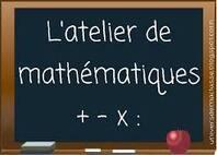 Ateliers mathématiques 2013-2014