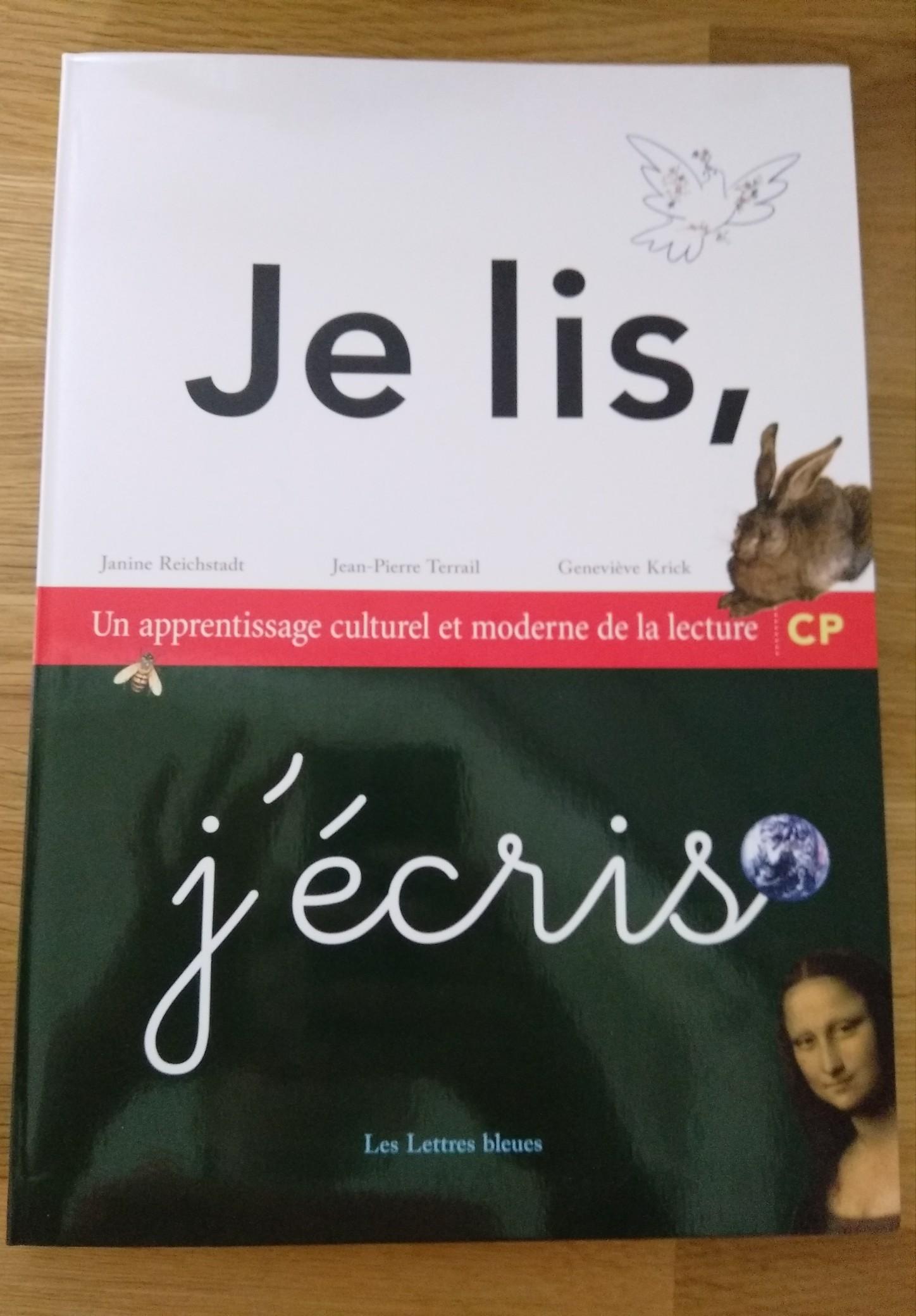 PDF  J'écris. je .je - WordPress.com
